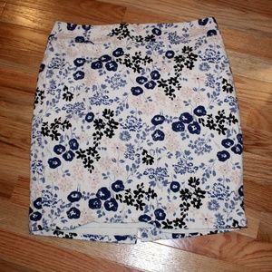 Women's Ann Taylor Petite Pencil Skirt (123)